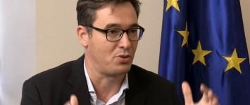Karácsony Gergely: a főpolgármesterséggel fenyegetőzött a DK
