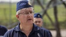 ORFK: új vezetők a rendőrség élén