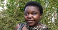 Jó dolga van az olaszok kongói miniszterének: nem kell sminkelnie magát, mint a taljánoknak