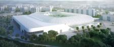 Ilyen lesz a 9,6 milliárdos szombathelyi stadion