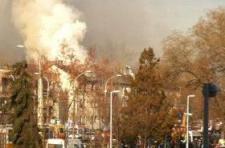 Újabb robbanás a XIII. kerületben