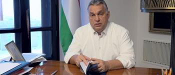 Letiltotta a magyar miniszterelnök cikkét a Project Syndicate