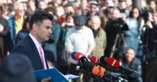 Medián: Márki-Zay Péter miniszterelnök-jelöltként jobban mozgósítaná az ellenzéki szavazókat