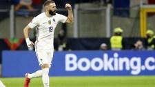Karim Benzema álomgólt lőtt? Lemásolta Priskin Tamás találatát! – videó