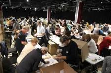 Jobbik: minden rendelkezésre álló erőforrással segítjük a szavazást