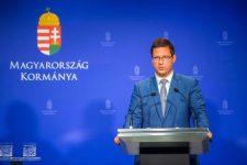 Gulyás Gergely: Magyarországra is megérkezik a járvány negyedik hulláma