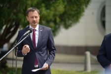 Krími Platform: Szlovákia támogatja a Krím visszacsatolását Ukrajnához