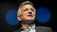 Mácsai Pál: jókedv akkor lenne, ha az ország be lenne oltva úgy, ahogy van