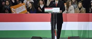 Orbán: Jöttünk, láttunk, újra győzni fogunk