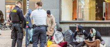Dánia elkezdte: visszavonják a szírek tartózkodási engedélyét, aki nem akar hazamenni, deportálótáborba kerül