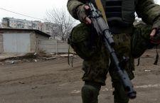 Pattanásig feszült a helyzet Doneckban