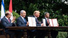 Izrael elismerését követelték néhányan Irakban, de elfogató parancsot adtak ki ellenük