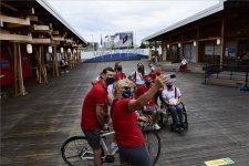 Paralimpia 2020: minimum 15 érmet, három–öt aranyat remél az MPB elnöke