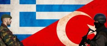 Görögország készen áll a Törökország elleni háborúra