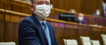 A szlovák belügyminiszter kijelentette, Szlovákiában nem anyakönyvezhető harmadik nem