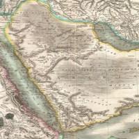 Sógor Dániel: A szaúdi örökség (3/1.rész)