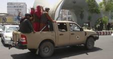 Biden: ha az afgán hadsereg nem tudja, vagy nem képes megvédenie a saját földjét, akkor felesleges ott az amerikai haderő