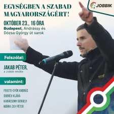 """Szemkilövetőkkel a """"szabad országért"""" a vérengzésük évfordulóján – ez lett a 15. évfordulóra a Jobbikból"""