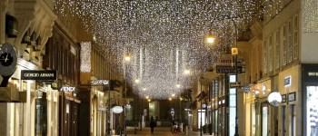 A karácsonyi vásárokat sem nyitják meg Ausztriában