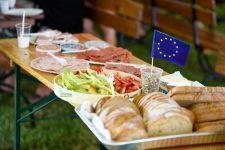 Vidámság és mulatozás – megtartották a Közös Európában Nagymad 2020 rendezvényt