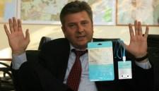 """Ez a hatékony védekezés: """"koronavírus-gátló medálokra"""" költötte a közpénzt egy román polgármester"""