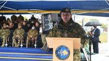 Magyar parancsnok a koszovói NATO-misszió élén