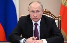 Putyin: nem kell sietni a tálibok elismerésével