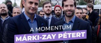 Toroczkai: Márki-Zay nem nemzeti, nem jobboldali, hanem a globalisták legújabb reménysége