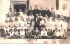 Bodon Lajos – Kis község nagy tanítója