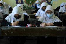 Felszámolják a koedukált felsőoktatást a tálibok