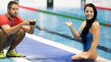 Illés Fanni a paralimpiai arany után egészen másról álmodik