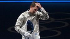 Szatmári András: már boldog vagyok az olimpiai bronzérem miatt
