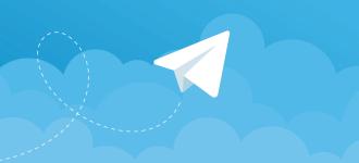 Kövess minket Telegramon!