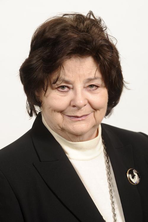 Béres Ilona  Nemzet Művésze
