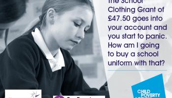New National School Clothing Grant The Nen North Edinburgh News