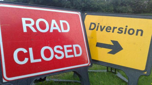 Easter Drylaw Drive to close for three weeks