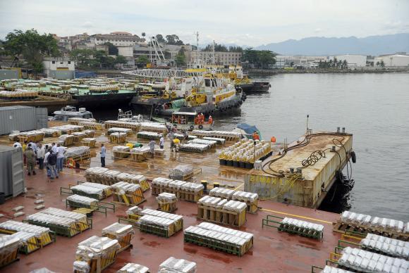 Governo cria sistema para identificar barreiras às exportações brasileiras