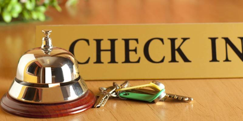 Ocupação na rede hoteleira de PE para o Réveillon ultrapassa 95%