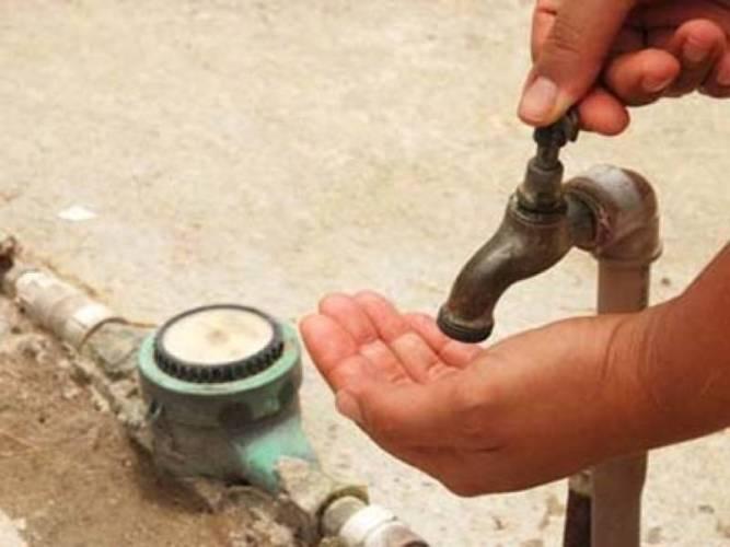 Compesa espera resolver problema de falta de água em Olinda até 2021