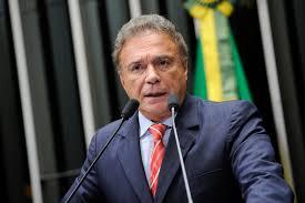 A ascenção de Álvaro Dias