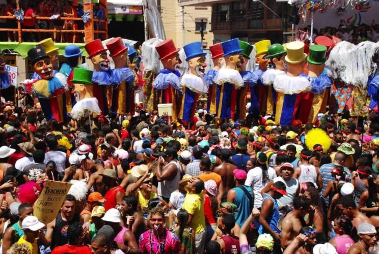 Brinque o carnaval com segurança e responsabilidade