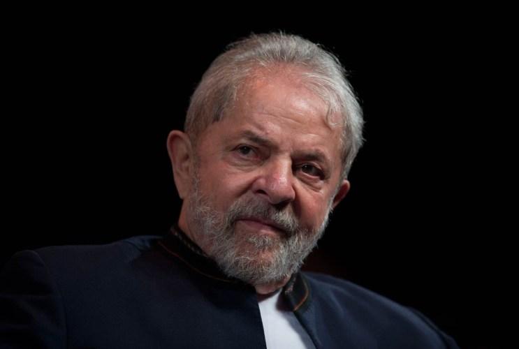 MPF recomenda prisão de Lula e manutenção da pena imposta pelo TRF-4 no caso triplex