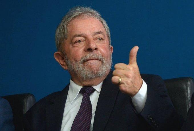 Cármen Lúcia marca julgamento de habeas corpus de Lula para amanhã