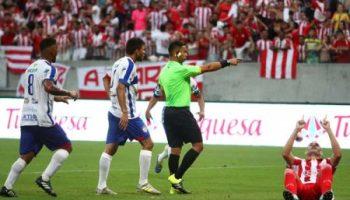 226ad2b84a Náutico perde para o Bahia e se complica na Copa do Nordeste – Nena ...