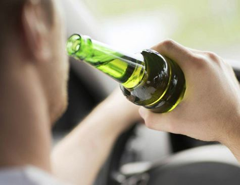 Aumenta pena para quem dirigir embriagado