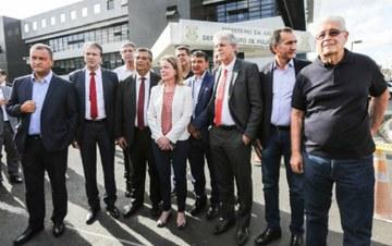 Justiça nega visita de governadores a Lula e evidencia prisão política