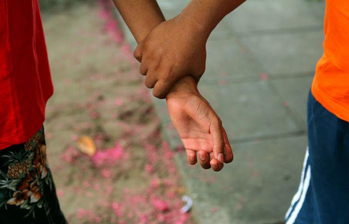 Brasil lidera ranking de violência contra criança na América Latina