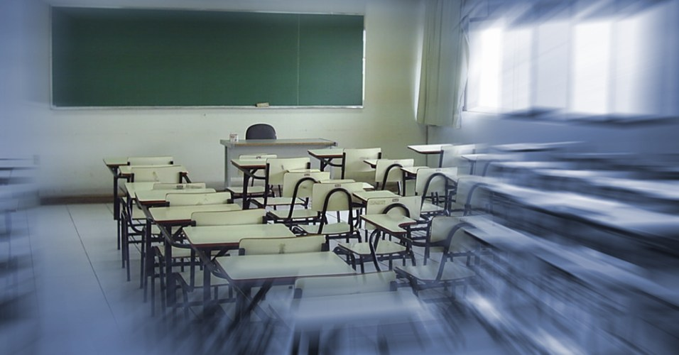 Contrariando o Estado, Prefeitura de Paulista deixa os alunos sem aula