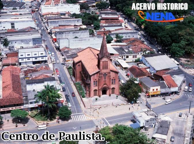 IMAGENS DE PAULISTA