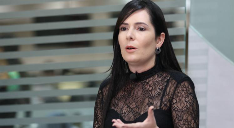 AO TOPO: Governo Bolsonaro pede transferência de delegada Patrícia Domingos para atuar na pasta de Sérgio Moro